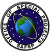 Air Force Special Projects (SAF/SP), Secretary of The Air Force