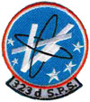 323rd Security Police Squadron
