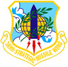 389th Stratigic  Missile Wing