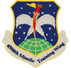 4504th Missile Training Wing (Staff)