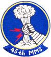 45th Munitions Maintenance Squadron