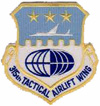 315th Tactical Airlift Wing
