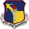 NCO Academy - ATC  Lackland AFB