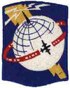 Air Force Communications Service (AFCS)/Headquarters European Communications Area (HECA)