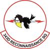 343rd Strategic Reconnaissance Squadron, Medium, Electronics