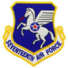 17th Air Force