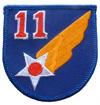 11th Air Force