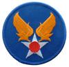 USAAF Installations