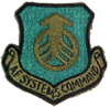 Air Force Systems Command (AFSC)