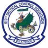 619th Tactical Control Squadron