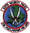 620th Security Police Squadron