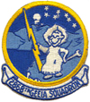 2868th Ground Electronics Engineering Installation Agency Squadron