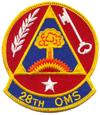 28th Organizational Maintenance Squadron