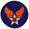 United States Army Air Forces (USAAF)