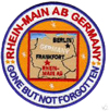 Rhein Main Air Base