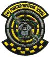Fighter Weapons School F-4