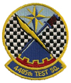 4485th Test Squadron