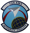 726th Air Mobility Squadron