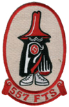 557th Tactical Fighter Squadron