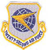 22nd Air Force Command Post, Military Airlift Command (MAC)