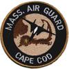 Massachusetts Air National Guard