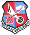 Air Defense Sector - New York