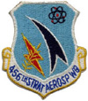 456th Strategic Aerospace Wing