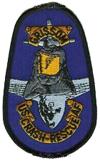 Crash Fire Rescue  (CFR) Grissom Air Force Base, Grissom Air Force Base