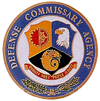 Defense Commissary Agency (DeCA)