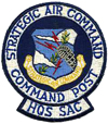 Headquarters, Strategic Air Command (SAC)