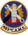 483rd Consolidated Aircraft Maintenance Squadron