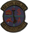 48th Civil Engineering Squadron