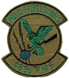 463rd Field Maintenance Squadron