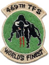 469th Tactical Fighter Squadron