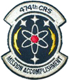 474th Component Repair Squadron