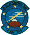 475th Supply Squadron