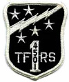 4501st Tactical Fighter Replacement Squadron