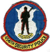 456th Security Police Squadron