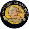 45th Fighter-Day Squadron