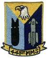 441st Munitions Maintenance Squadron