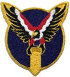 44th Bombardment Squadron, Medium