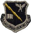 4449th Combat Crew Training Squadron (Cadre)