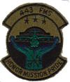 443rd Field Maintenance Squadron