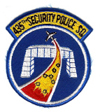 435th Security Police Squadron
