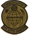 436th Supply Squadron
