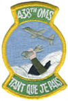 438th Organizational Maintenance Squadron