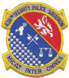 438th Security Police Squadron