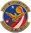 4392nd Security Police Squadron