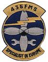 435th Field Maintenance Squadron