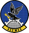 432nd Maintanenance Squadron